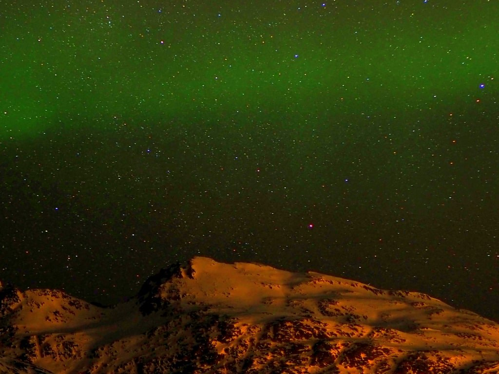 a_northern_light_tromso_norway