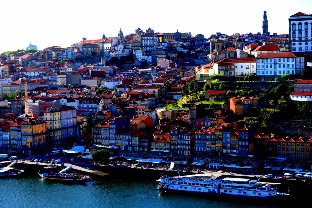 a_porto_view_from_a_bridge