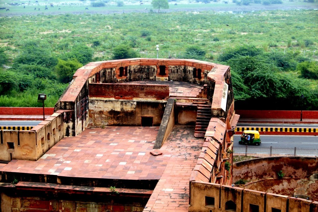 a_piece_of_the_red_fort_in_agra