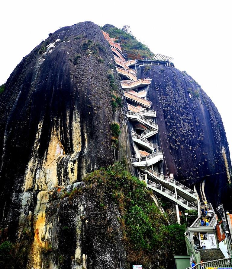 a_high_rock_in_laguna_de_guatape_in_colombia