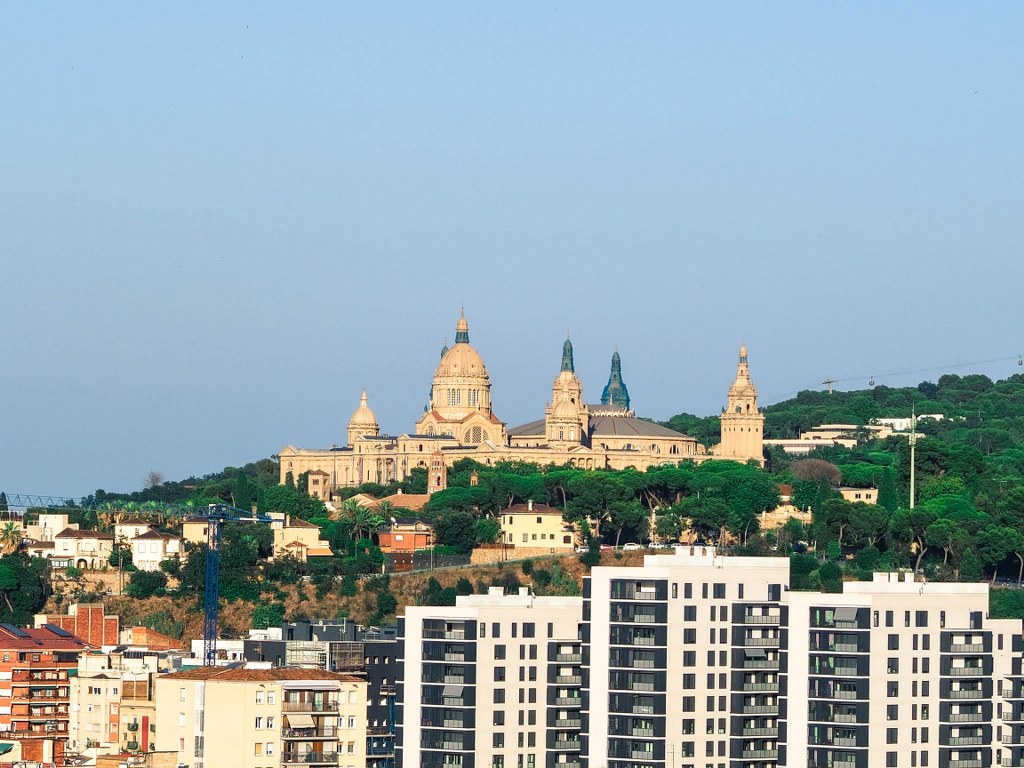a_view_to_a_montjuic_hill_in_barcelona