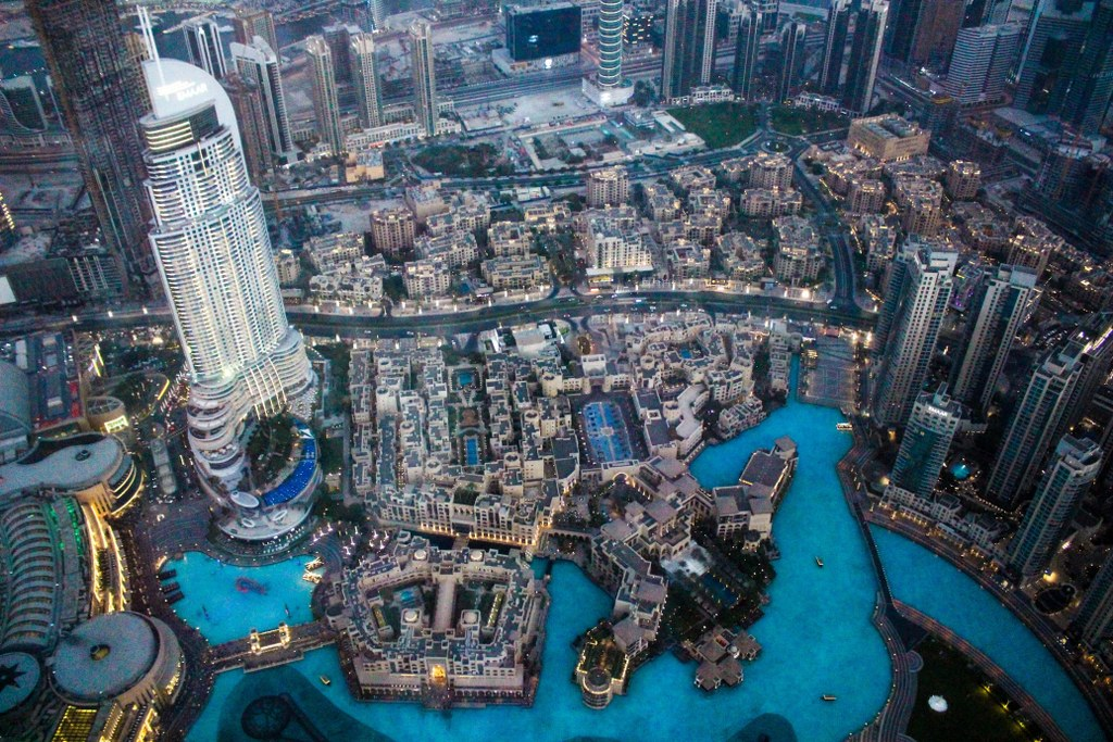 the_foot_of_the_burj_khalifa_viewed_in_the_lights_of_night