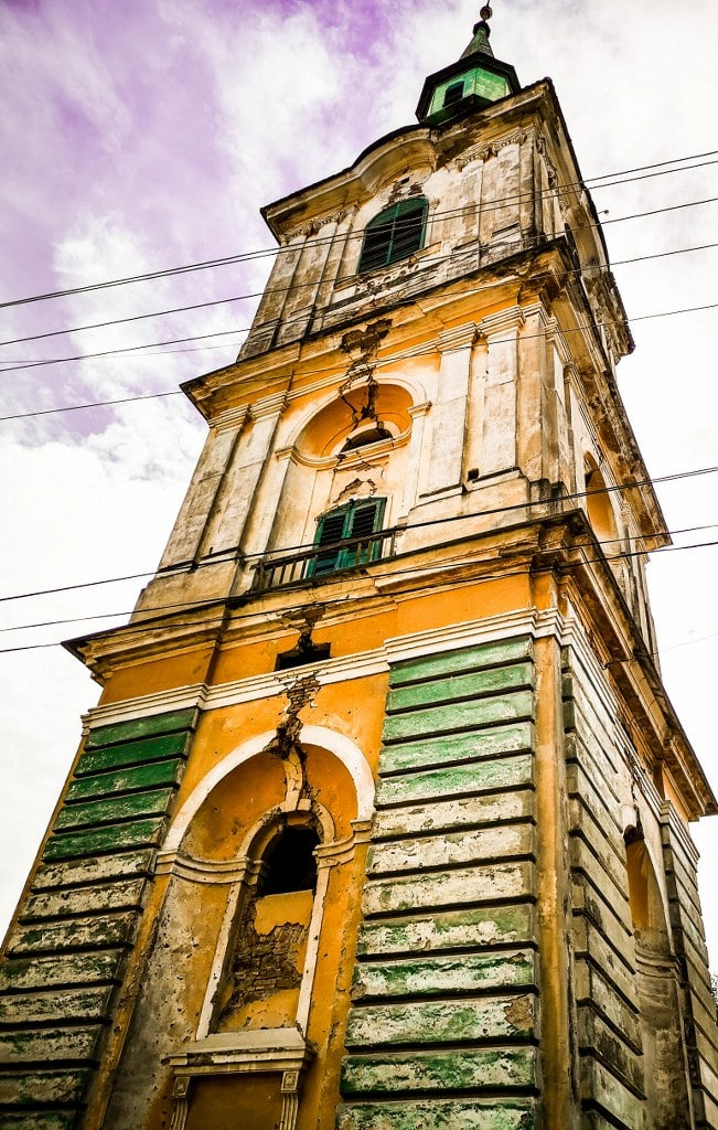 old-church-tower-in-romania