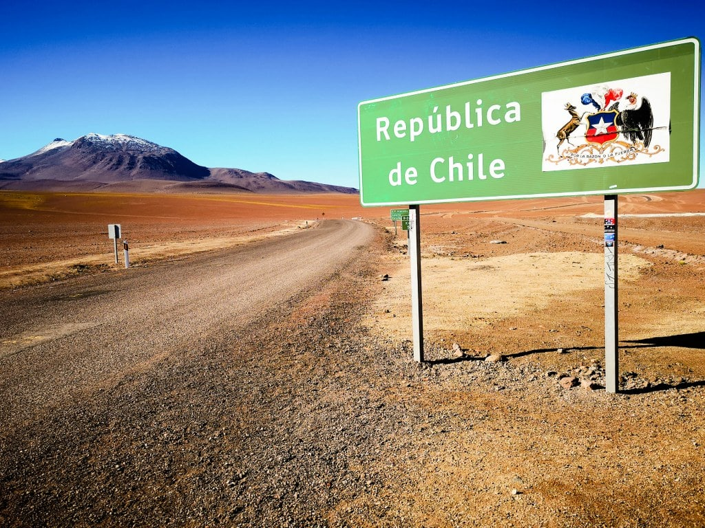 welcome-in-chile