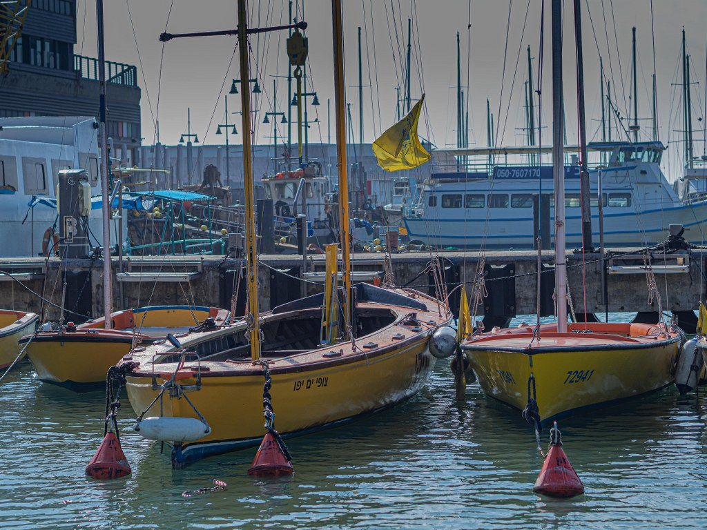 jaffas_harbour_with_dozens_of_yachts