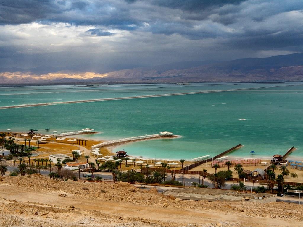 the_dead_sea_in_israel